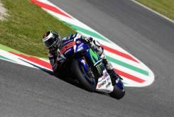 MotoGP Mugello 2016 Carrera 01