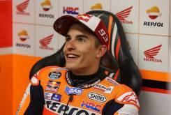 MotoGP Mugello 2016 Marc Marquez sabado