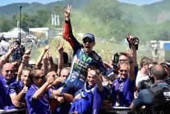 MotoGP Mugello 2016 carrera 05