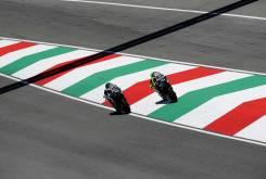 MotoGP Mugello 2016 carrera 09