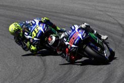 MotoGP Mugello 2016 carrera 14