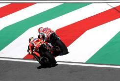 MotoGP Mugello 2016 carrera 17