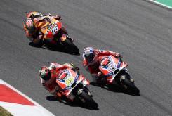 MotoGP Mugello 2016 carrera 18