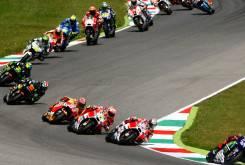 MotoGP Mugello 2016 horarios Telecinco