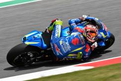 MotoGP Mugello Maverick Vinales sabado 01