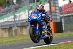 MotoGP Mugello Maverick Vinales sabado 02