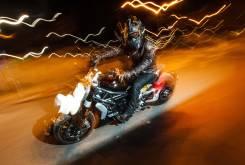 Prueba Ducati XDiavel S 2016 - MBK17