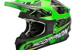 SCORPION VX 15 EVO AIR17