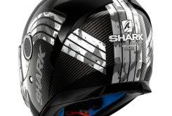 SHARK SPARTAN CARBON (25)
