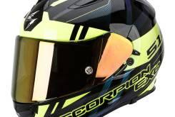 Scorpion EXO 510 Air15