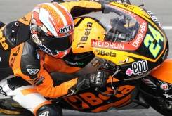Simone Corsi - Motorbike Magazine