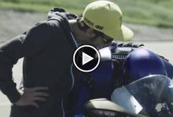 Valentino Rossi Motobot 02