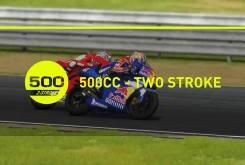 Valentino Rossi The Game carreras historicas 008