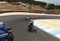 Valentino Rossi The Game carreras historicas 011