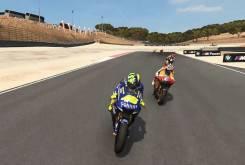Valentino Rossi The Game carreras historicas 013