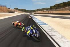Valentino Rossi The Game carreras historicas 014