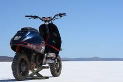 Vespa Desert Racer 2016 02