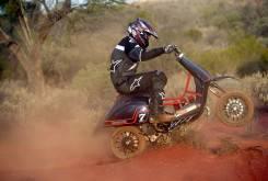 Vespa Desert Racer 2016 04