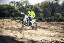 husqvarna motocross 25