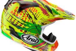 ARAI MX V10
