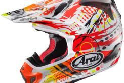 ARAI MX V12