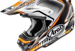 ARAI MX V22
