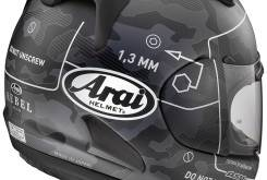 ARAI REBEL33