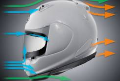 ARAI REBEL83