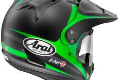 ARAI TOUR X432