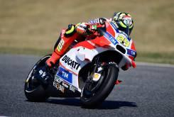 Andrea Iannone MotoGP 2016