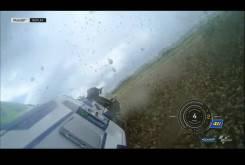 Caída Valentino Rossi GP Assen 2016 007