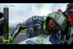 Caída Valentino Rossi GP Assen 2016 011