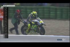 Caída Valentino Rossi GP Assen 2016 012