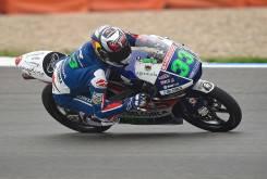 Enea Bastianini Moto3 Assen 2016