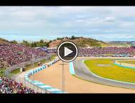 GP Jerez 2016 Time-Lapse