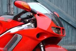 Honda NR750R 00