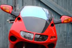Honda NR750R 06