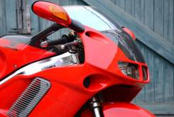 Honda NR750R 07