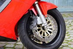 Honda NR750R 14