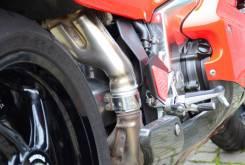 Honda NR750R 19