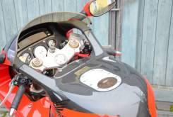 Honda NR750R 20