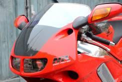 Honda NR750R 25