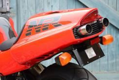 Honda NR750R 26