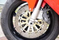 Honda NR750R 30