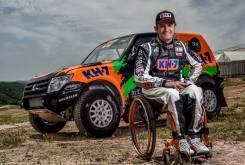 Isidre Esteve Dakar 2017 01