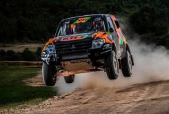 Isidre Esteve Dakar 2017 02