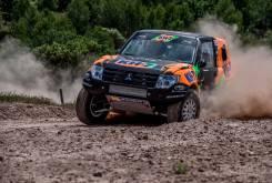 Isidre Esteve Dakar 2017 04