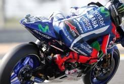 Jorge Lorenzo MotoGP Catalunya 2016 - Motorbike Magazine