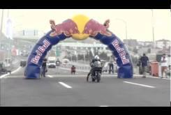 Kenan Sofuoglu 400 kmh record 2016 09