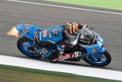 Moto3 Assen 2016 Aron Canet